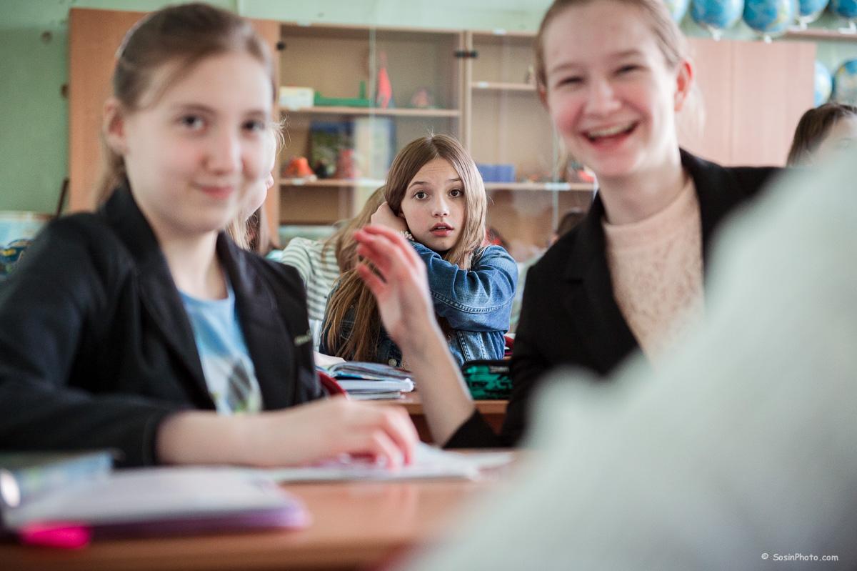 0017 school classrom