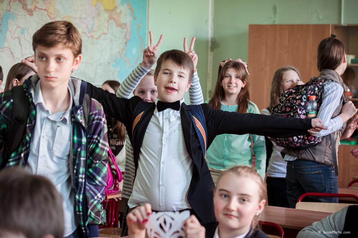 0026 school classrom