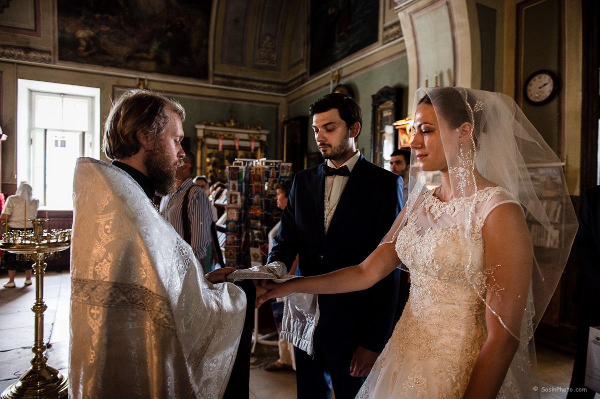 0021 венчание Катя и Олег