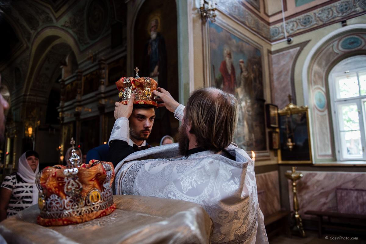 0038 венчание Катя и Олег