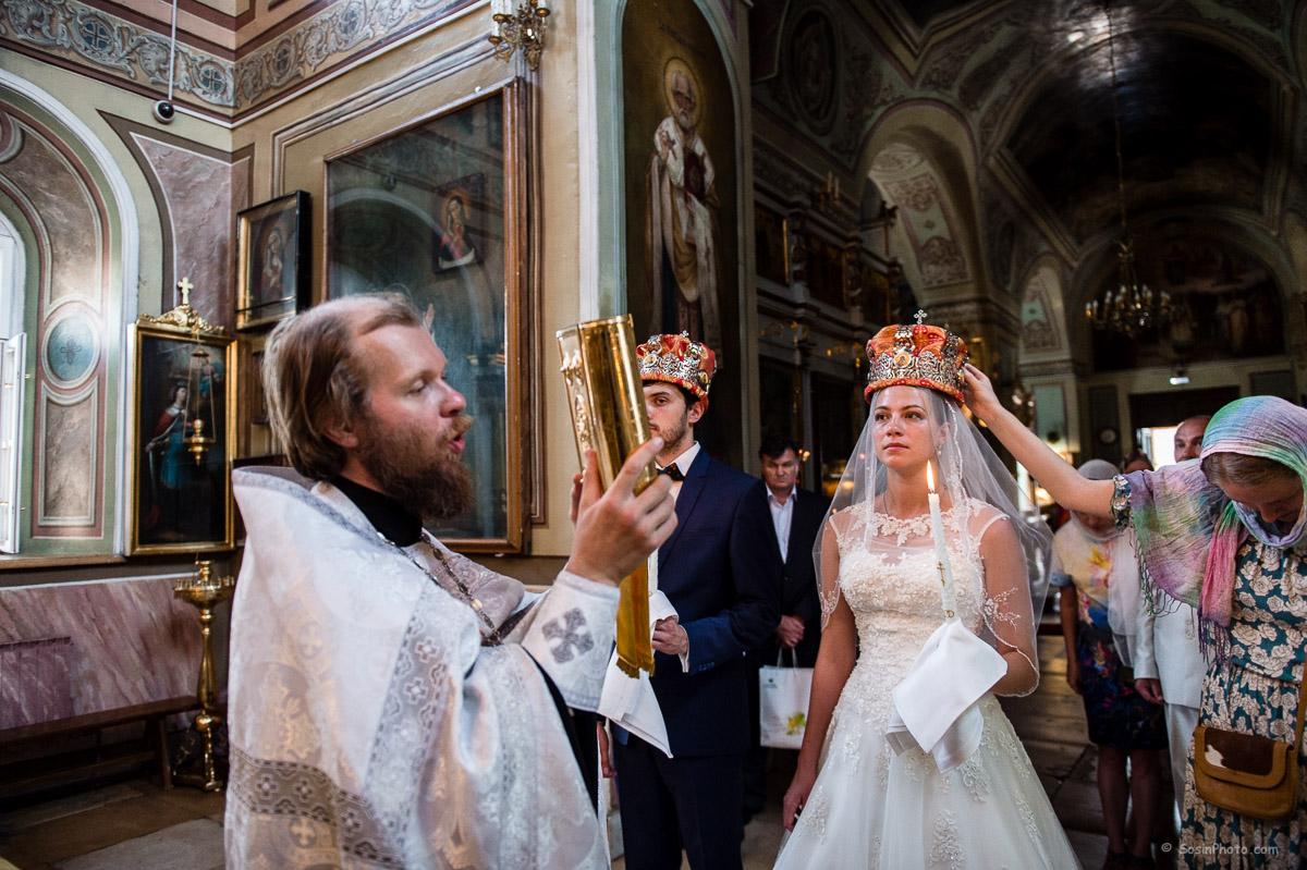 0045 венчание Катя и Олег