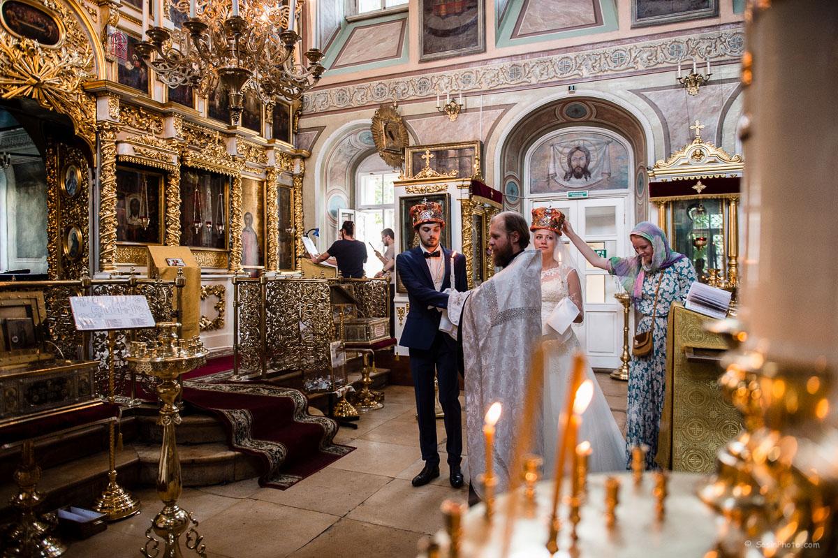 0055 венчание Катя и Олег
