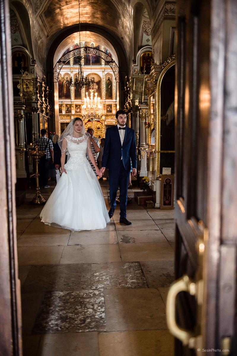 0076 венчание Катя и Олег