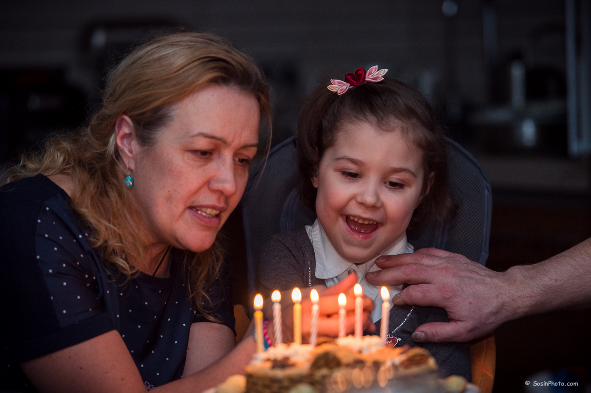 0025 little girl birthday