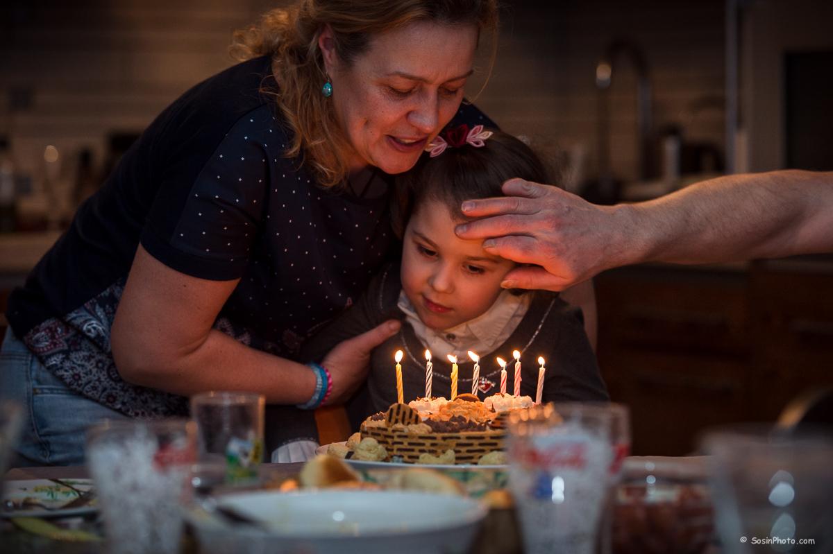 0027 little girl birthday