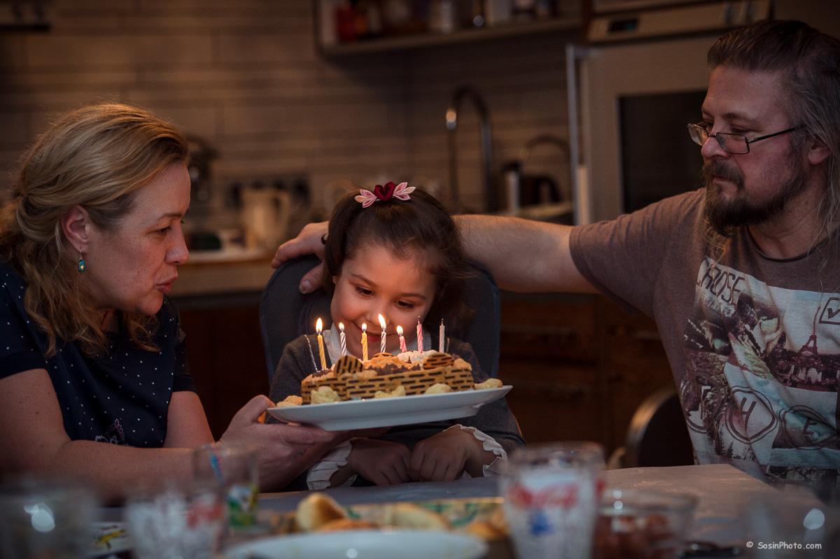 0028 little girl birthday