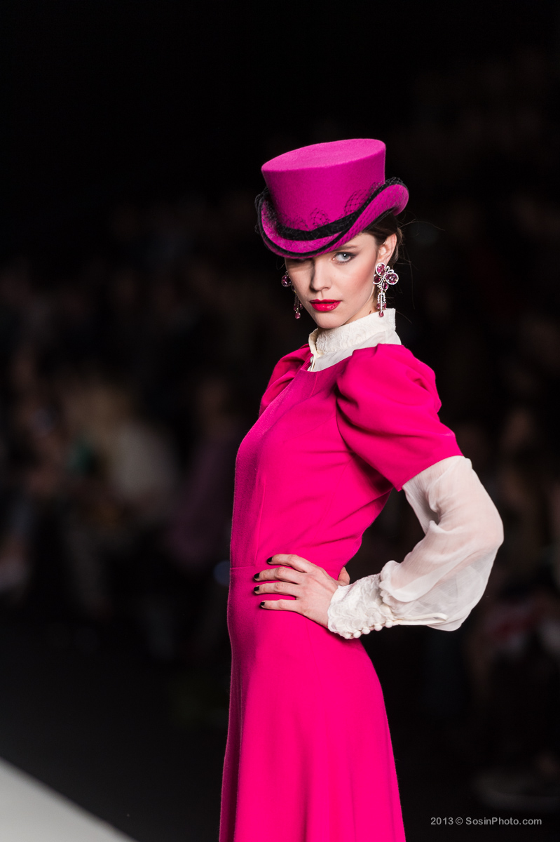 0006 MB Fashion week 2013 photo
