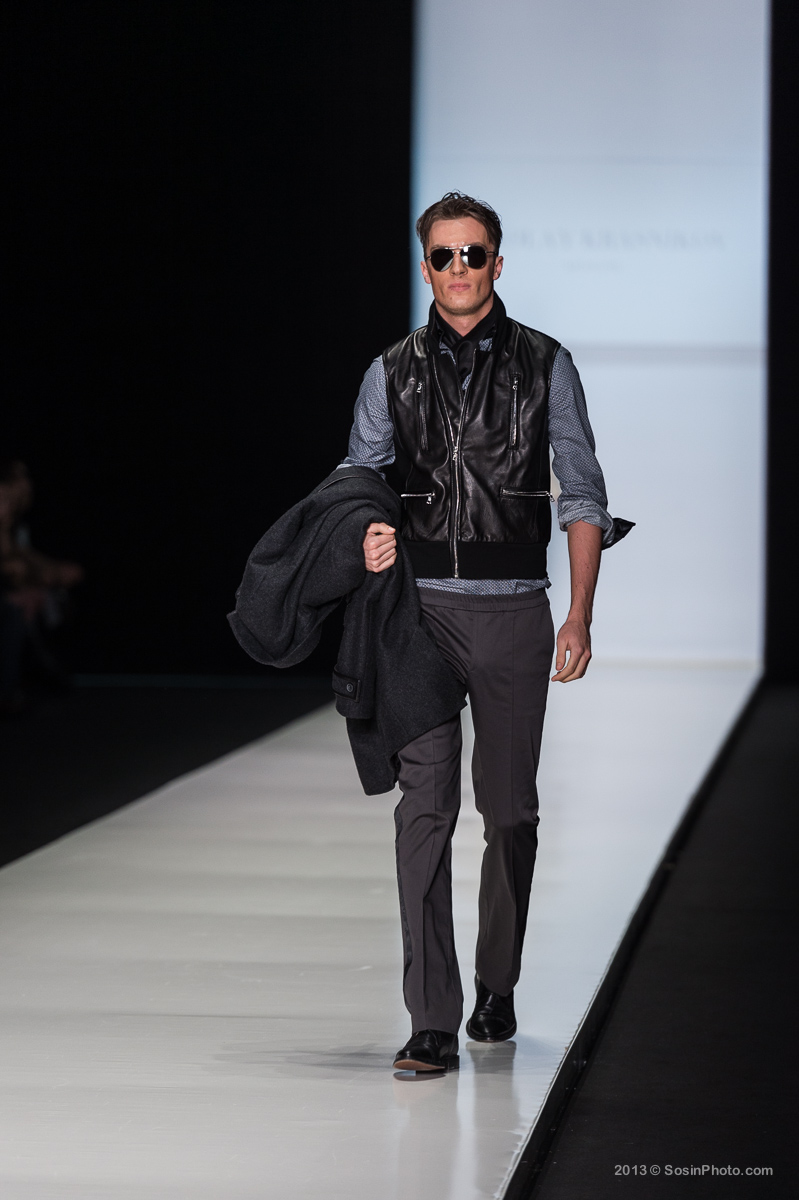 0014 MB Fashion week 2013 photo