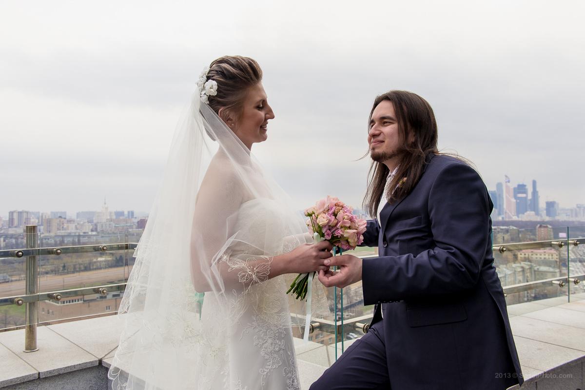 0024 Wedding Alexandra Andrey