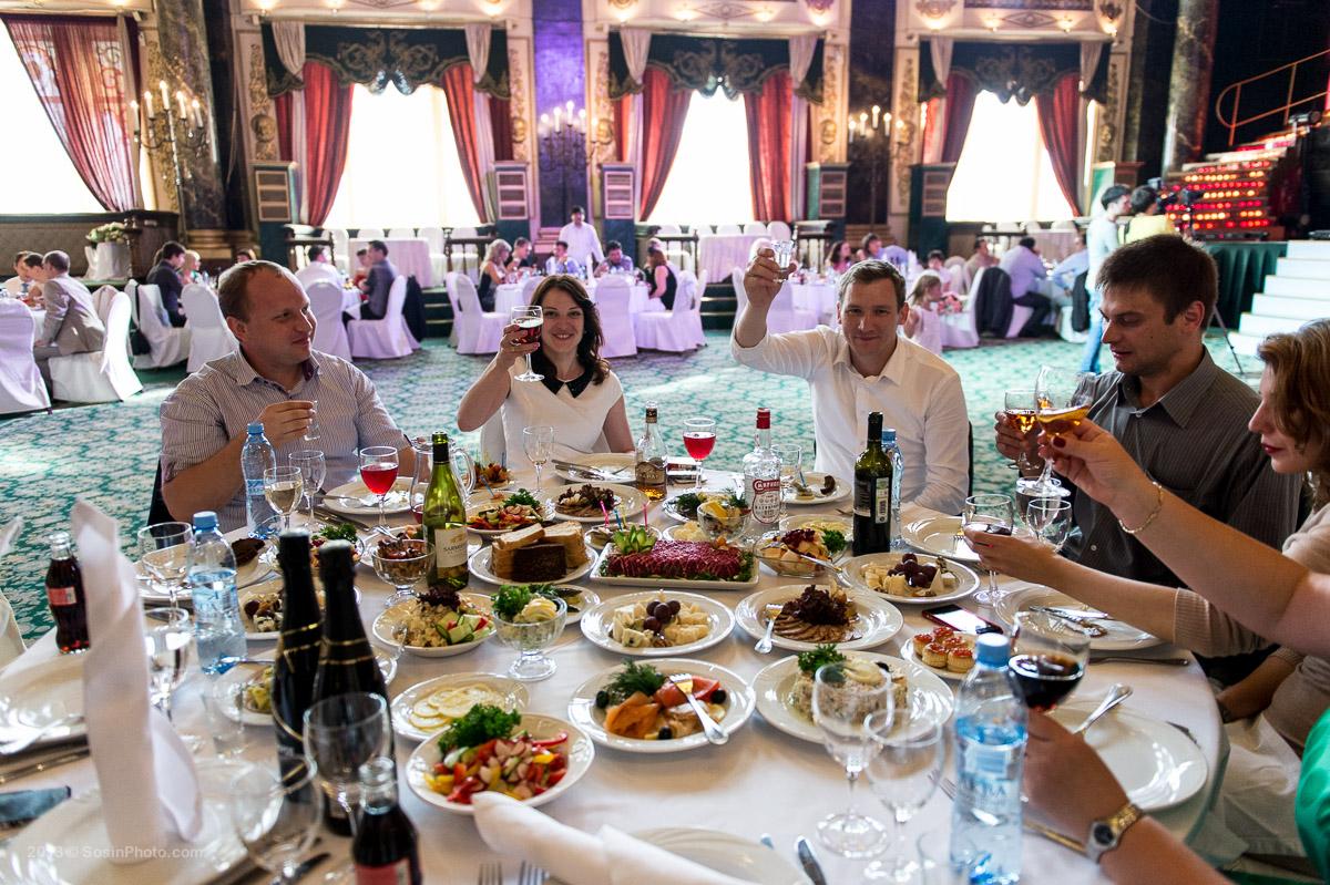 0032 Wedding restaurant Yar