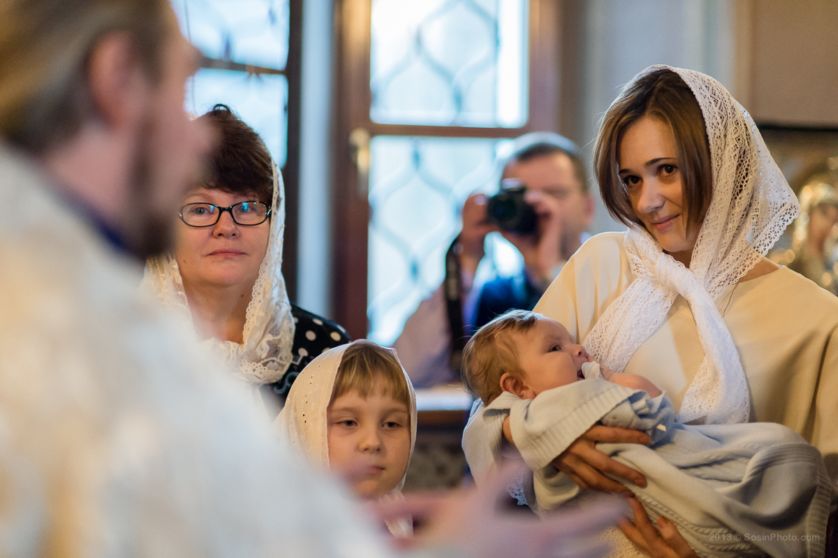 0010 KID CHRISTENING MISHA