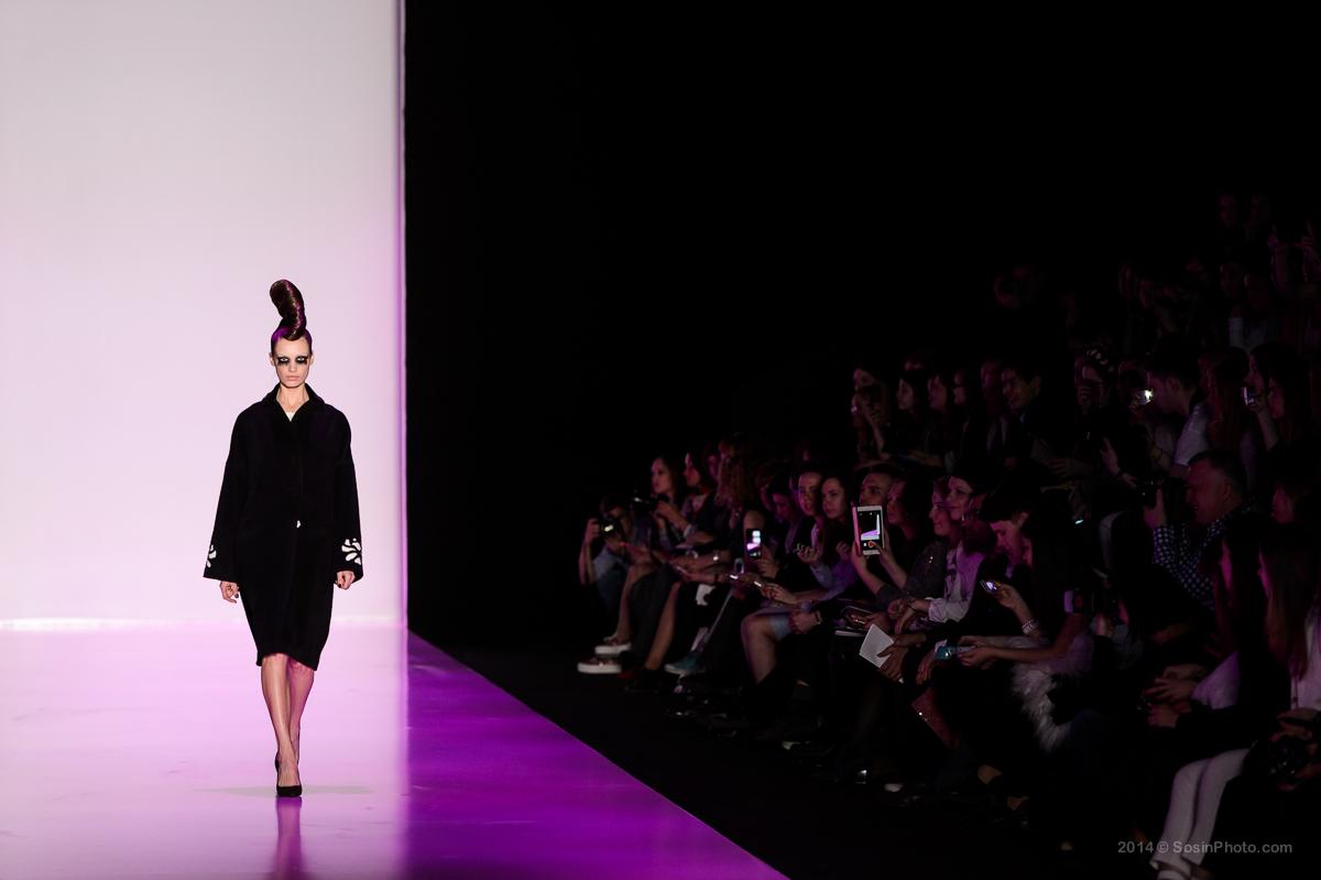 0001 MB Fashion week 2014 photo