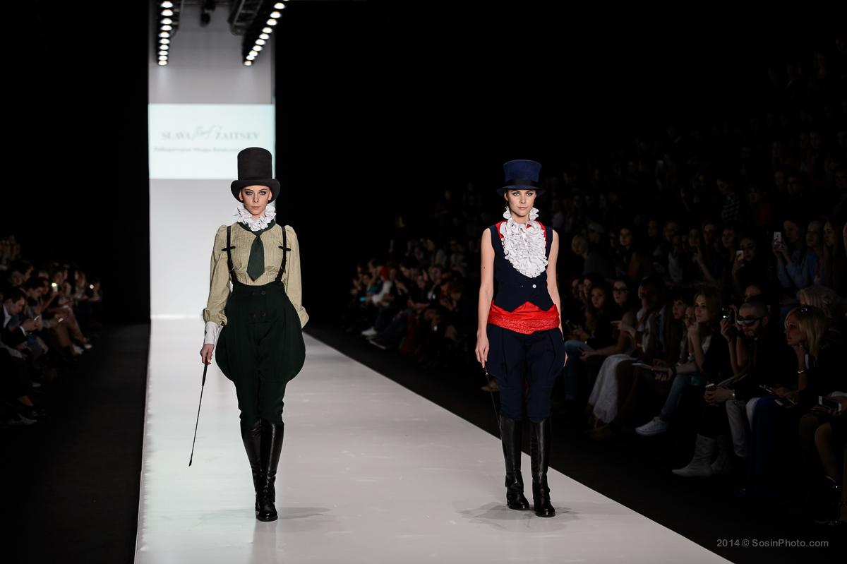 0009 MB Fashion week 2014 photo