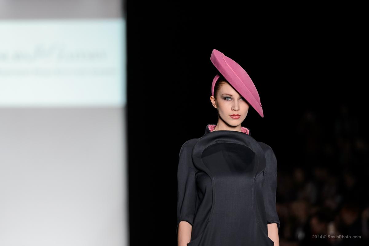 0010 MB Fashion week 2014 photo