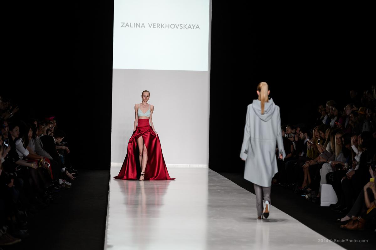 0013 MB Fashion week 2014 photo