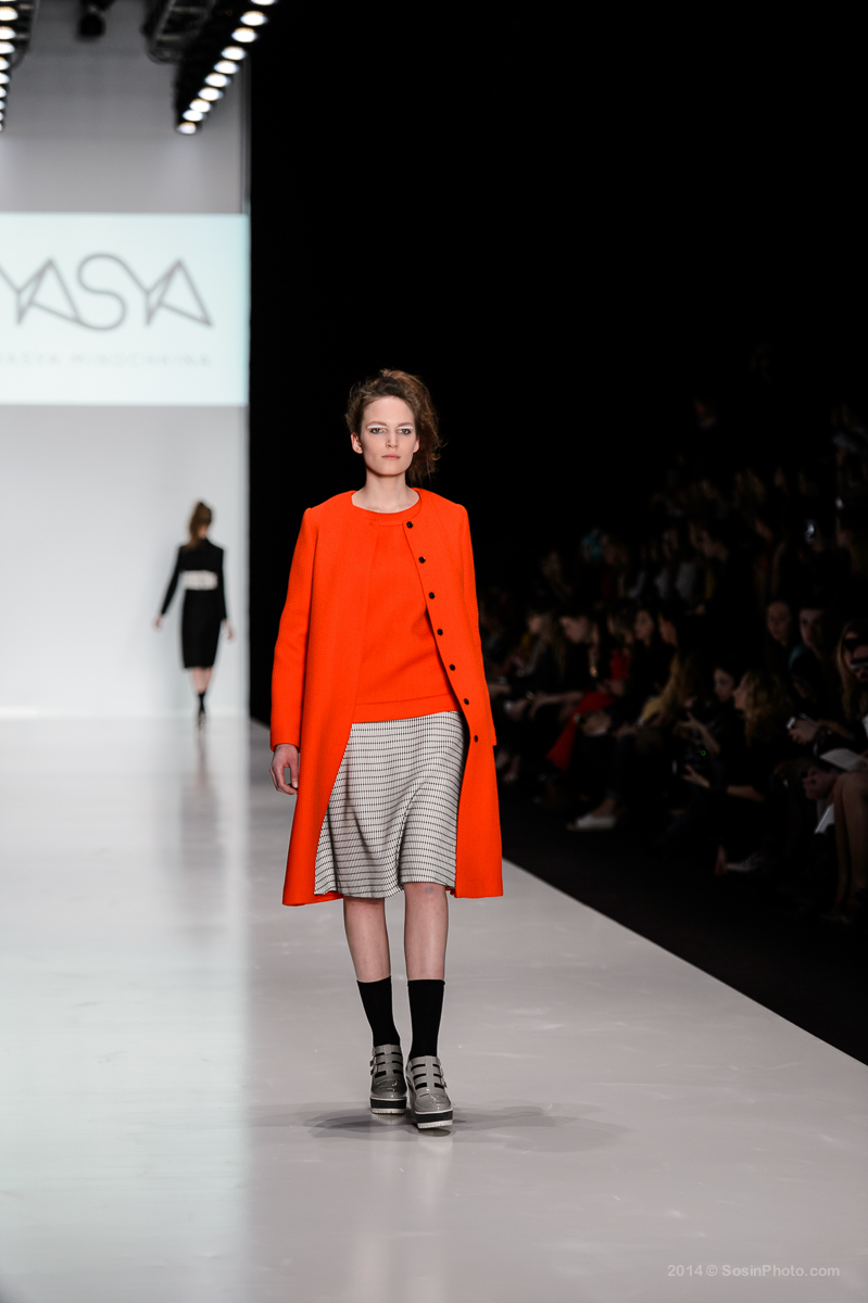 0015 MB Fashion week 2014 photo