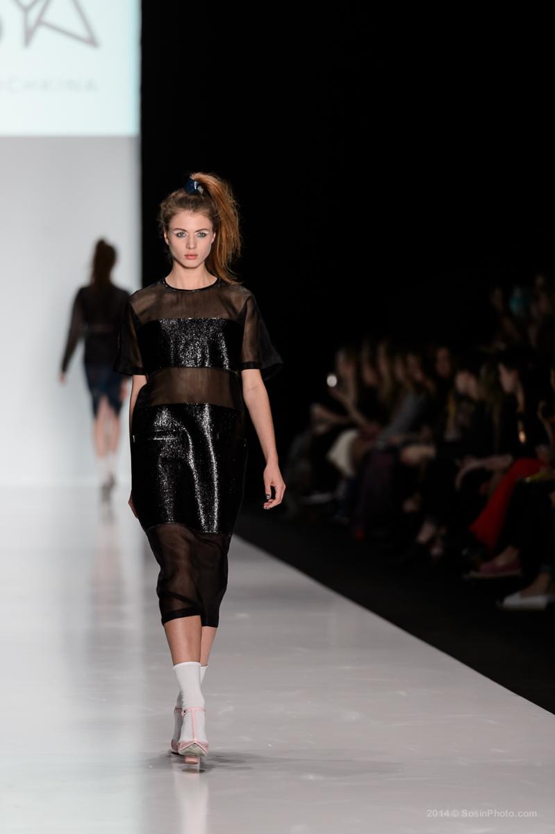0017 MB Fashion week 2014 photo