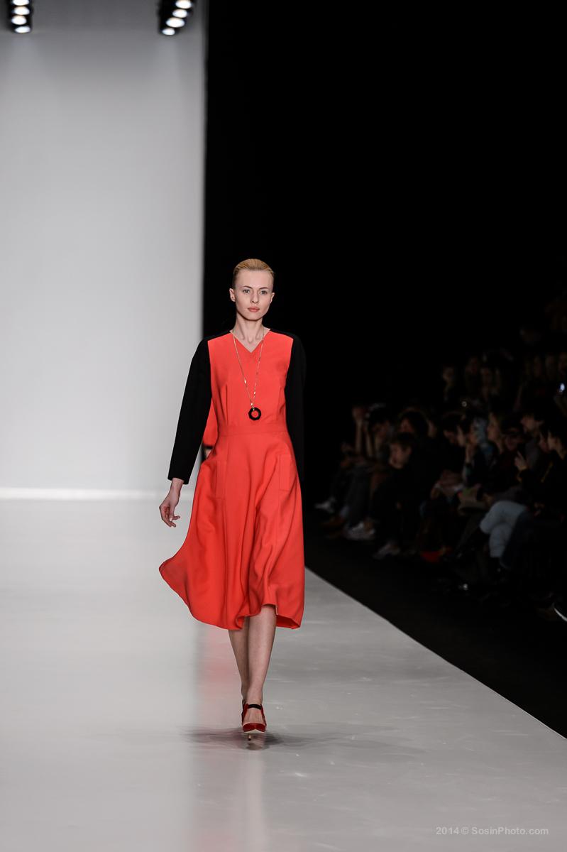0019 MB Fashion week 2014 photo