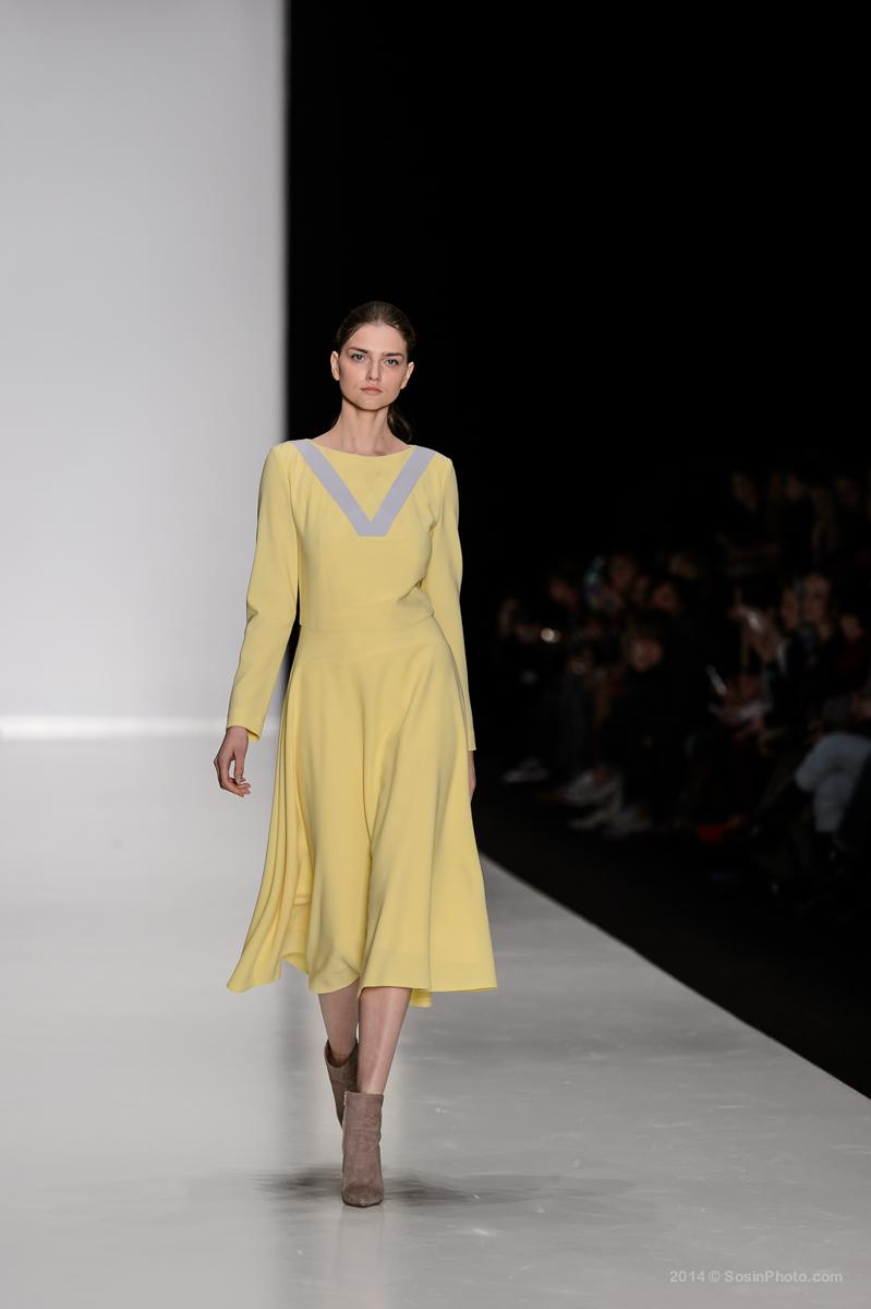 0020 MB Fashion week 2014 photo
