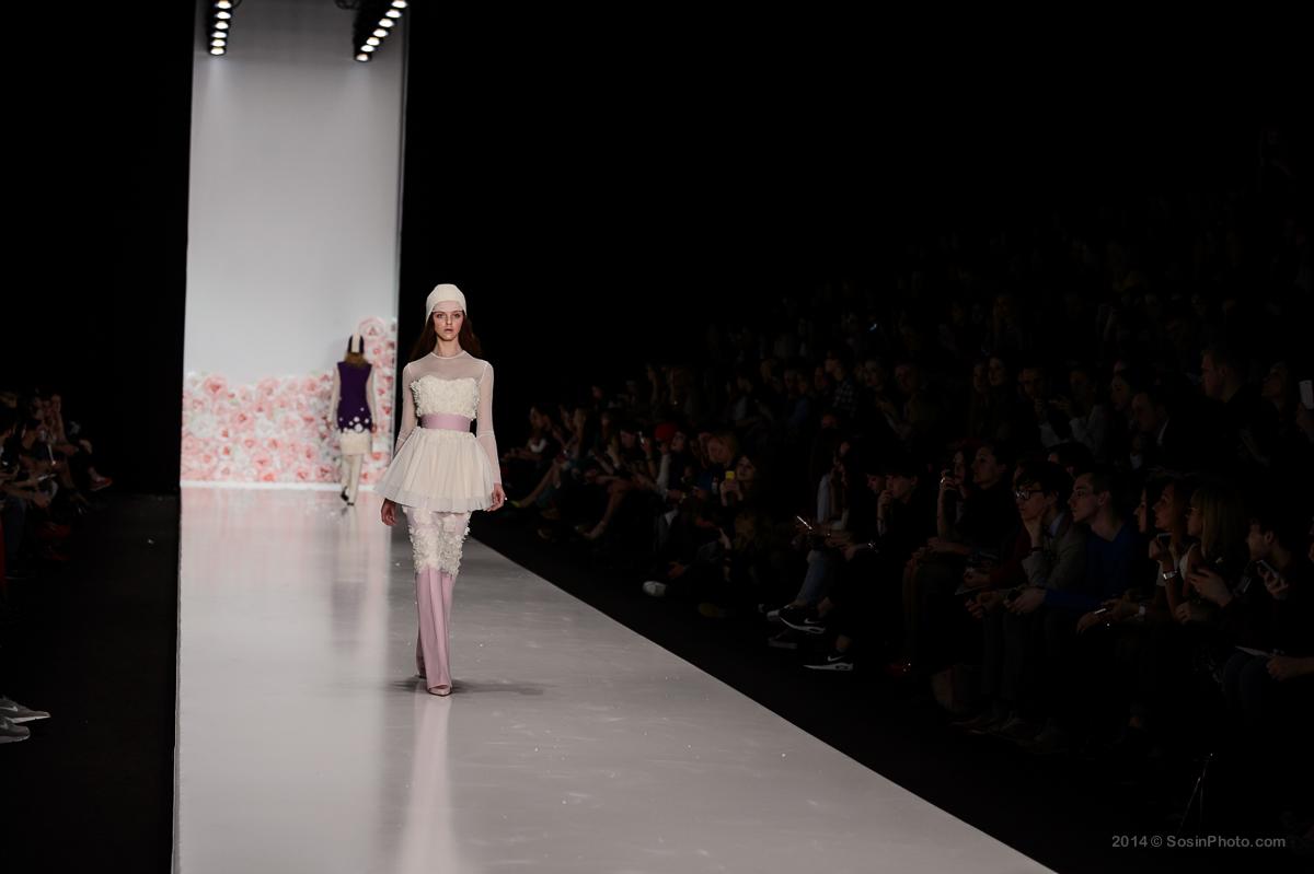 0025 MB Fashion week 2014 photo
