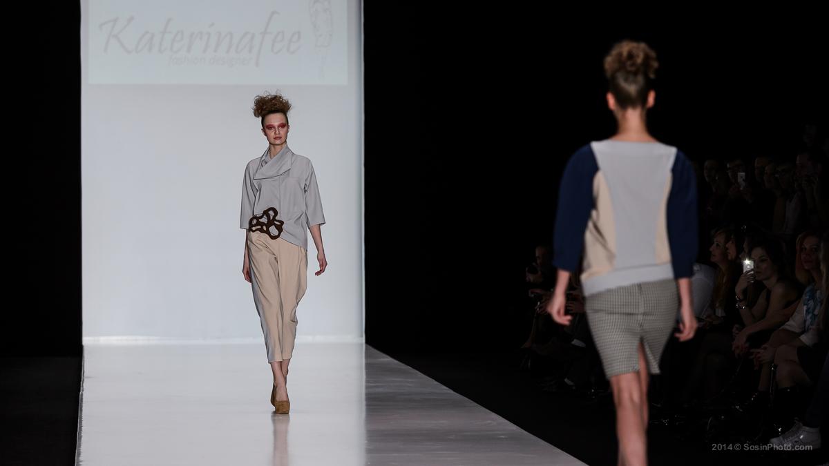 0029 MB Fashion week 2014 photo