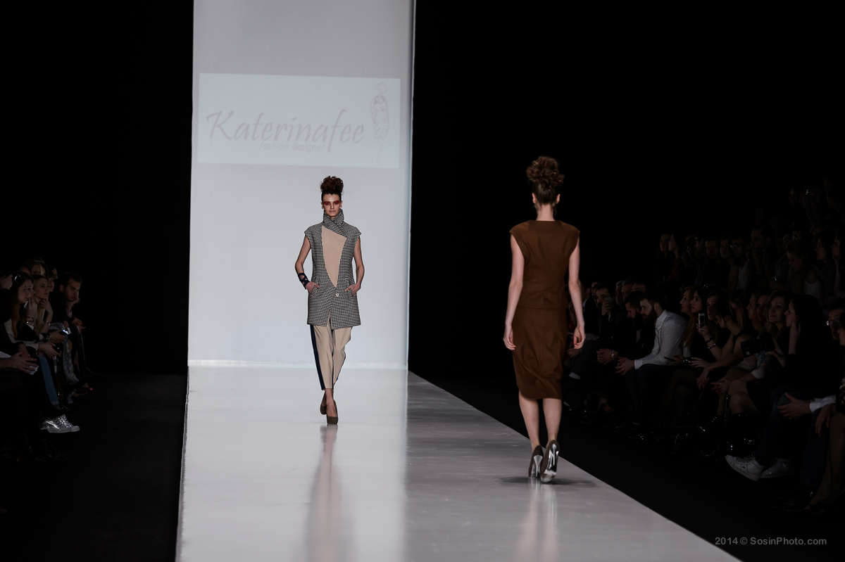 0030 MB Fashion week 2014 photo
