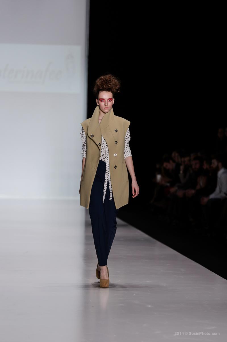 0031 MB Fashion week 2014 photo