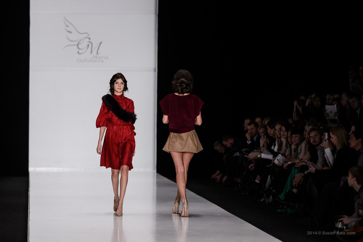 0038 MB Fashion week 2014 photo