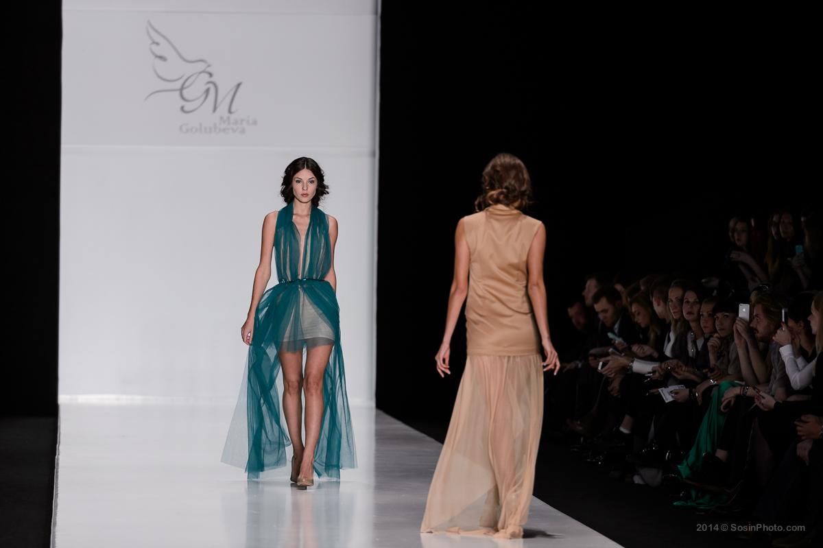 0041 MB Fashion week 2014 photo