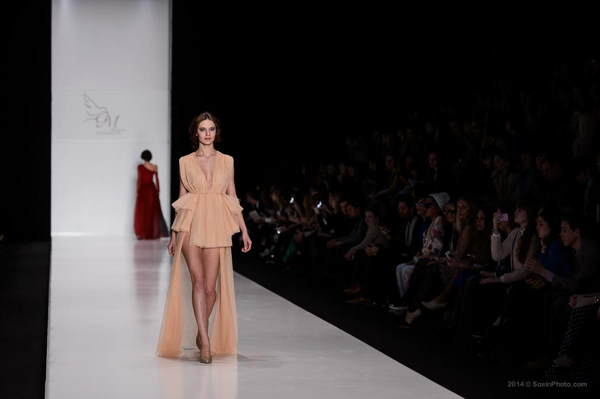 0043 MB Fashion week 2014 photo