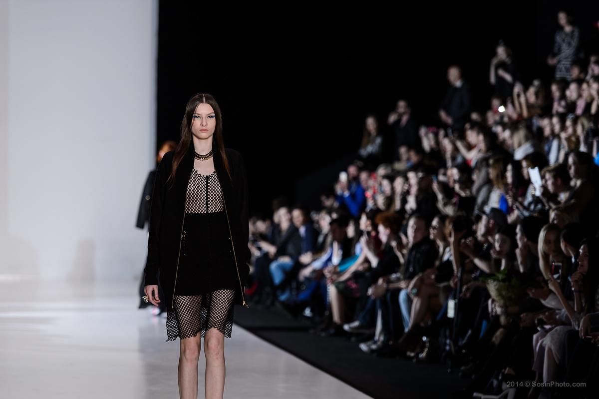 0047 MB Fashion week 2014 photo
