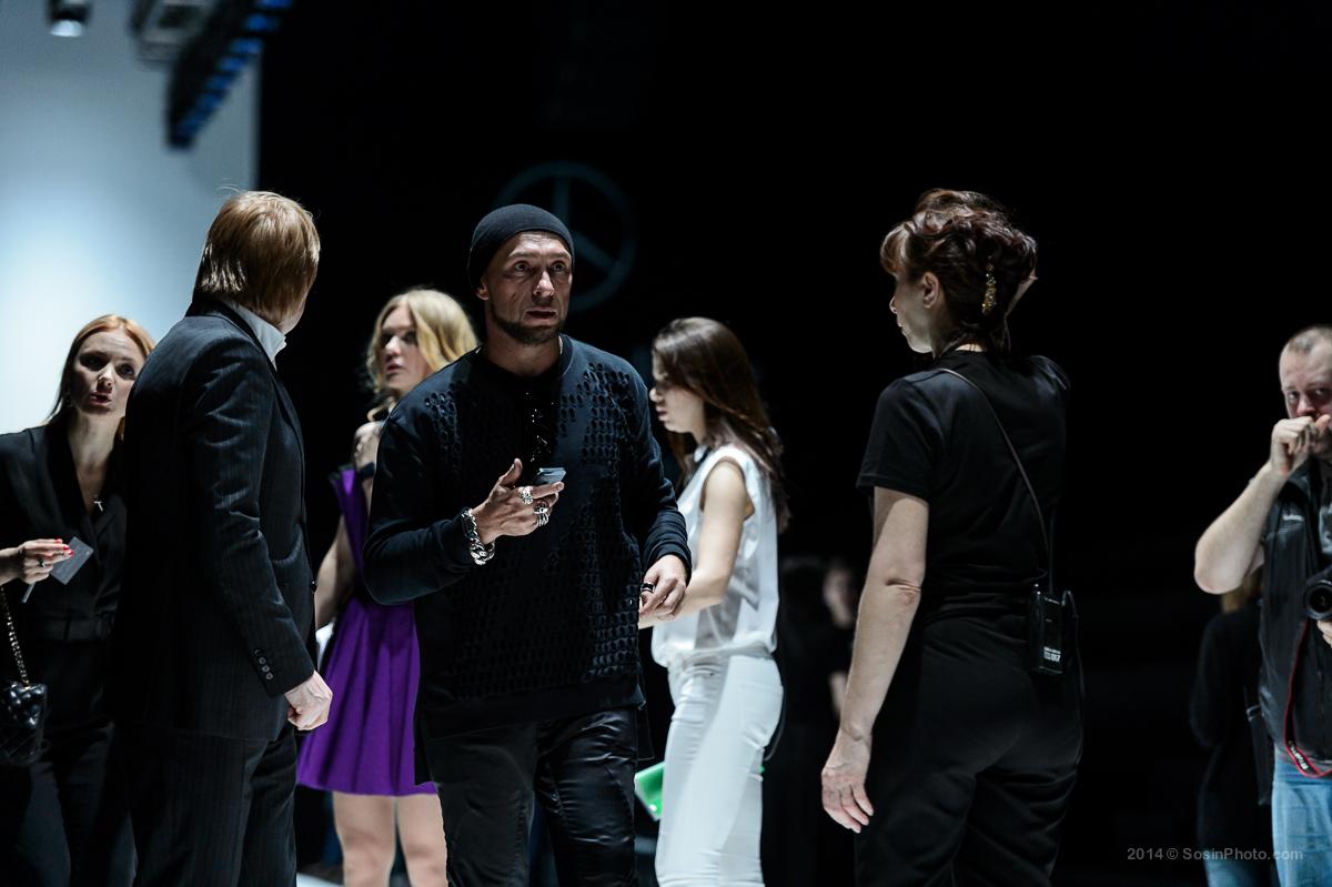 0054 MB Fashion week 2014 photo