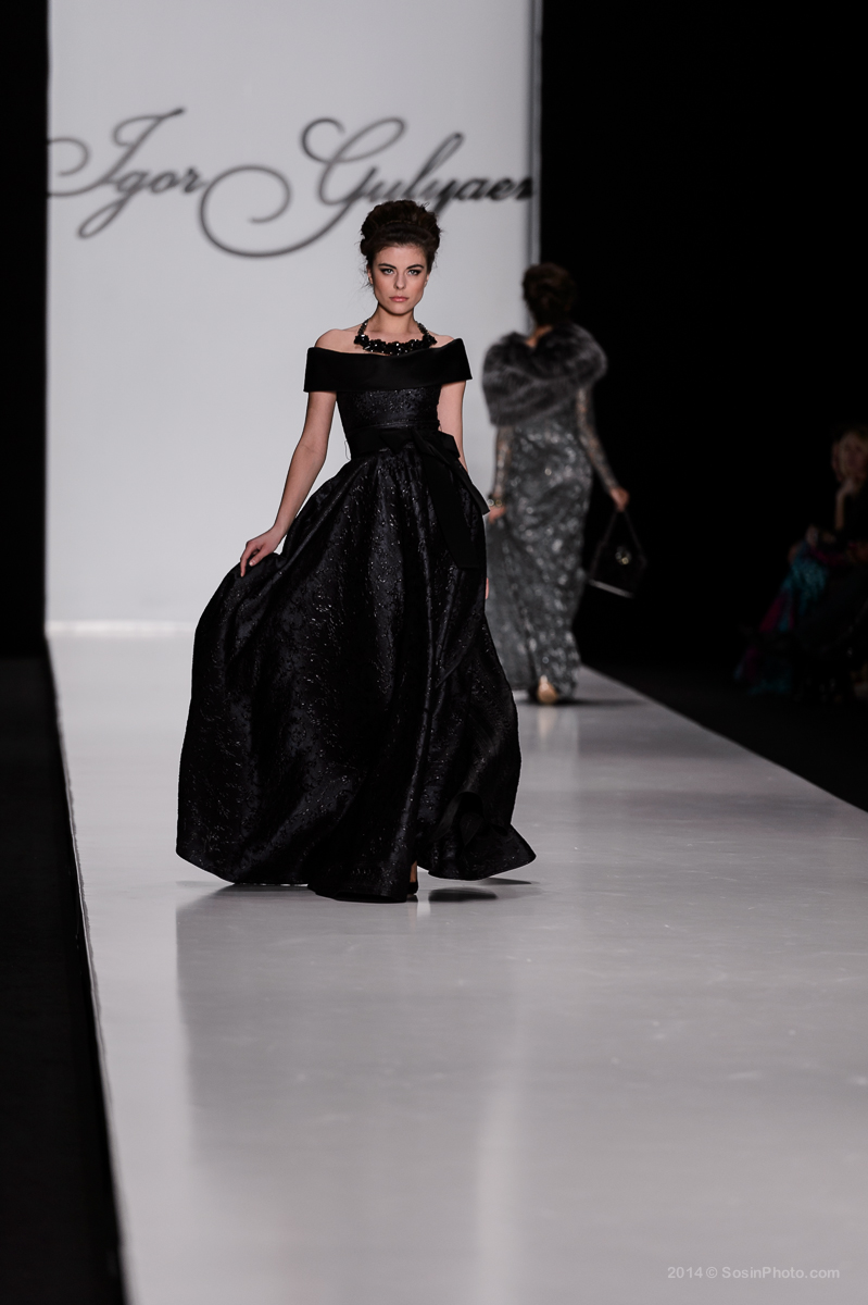 0057 MB Fashion week 2014 photo