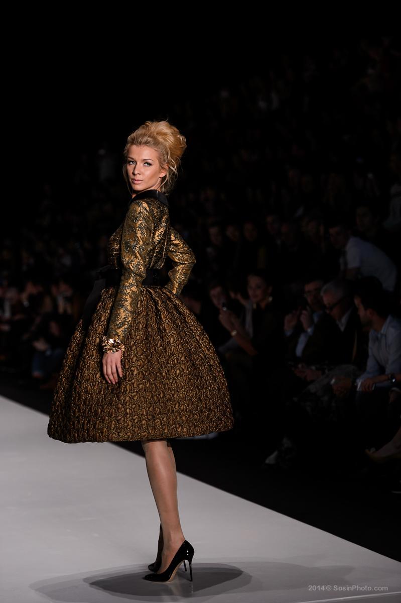 0063 MB Fashion week 2014 photo