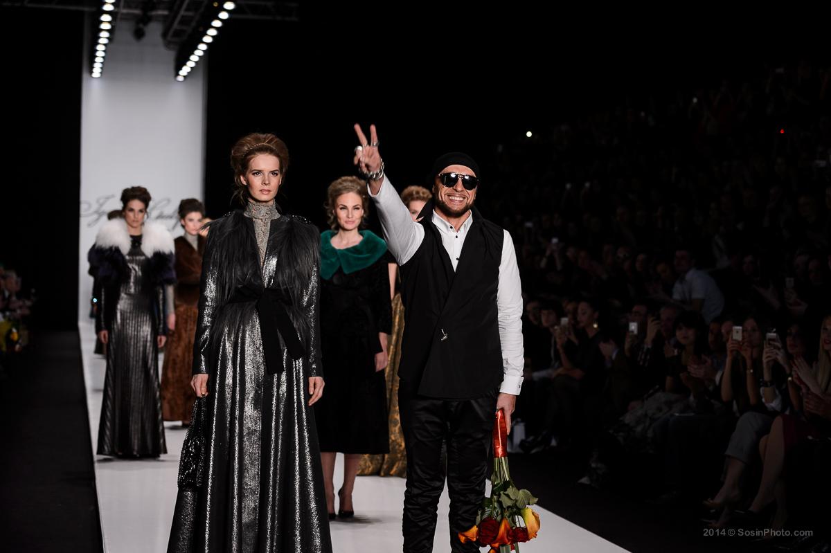 0066 MB Fashion week 2014 photo