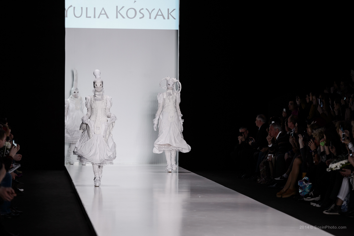 0069 MB Fashion week 2014 photo