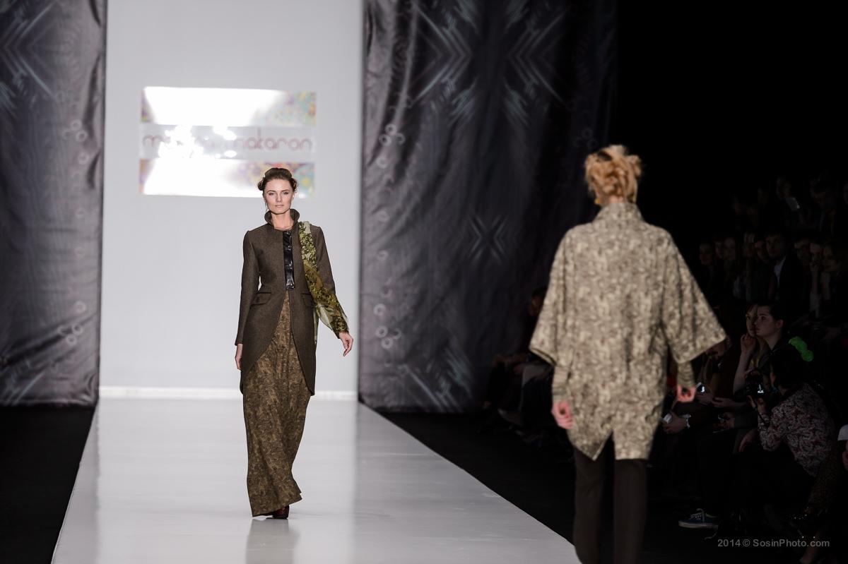 0073 MB Fashion week 2014 photo