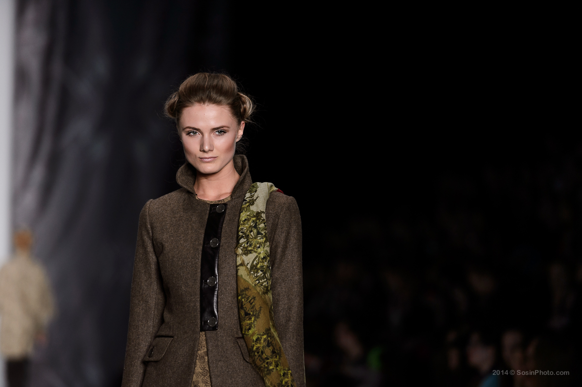0074 MB Fashion week 2014 photo