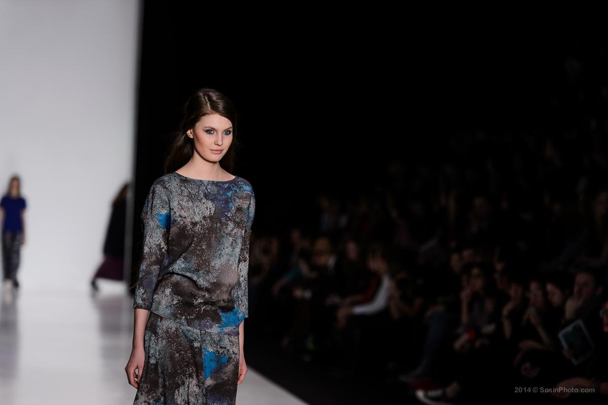 0076 MB Fashion week 2014 photo