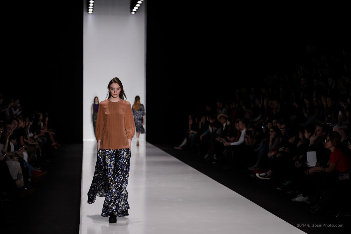 0077 MB Fashion week 2014 photo