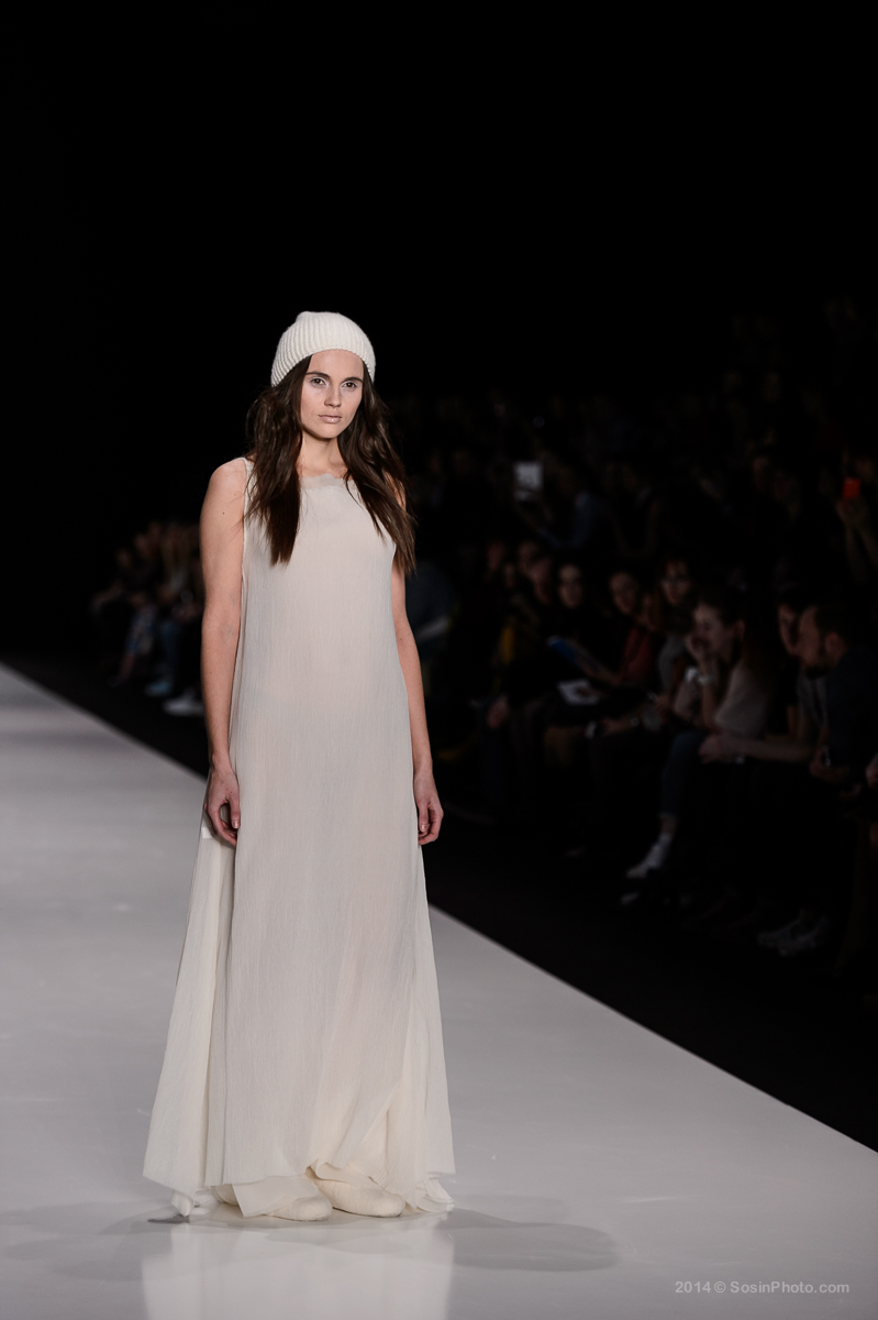 0078 MB Fashion week 2014 photo