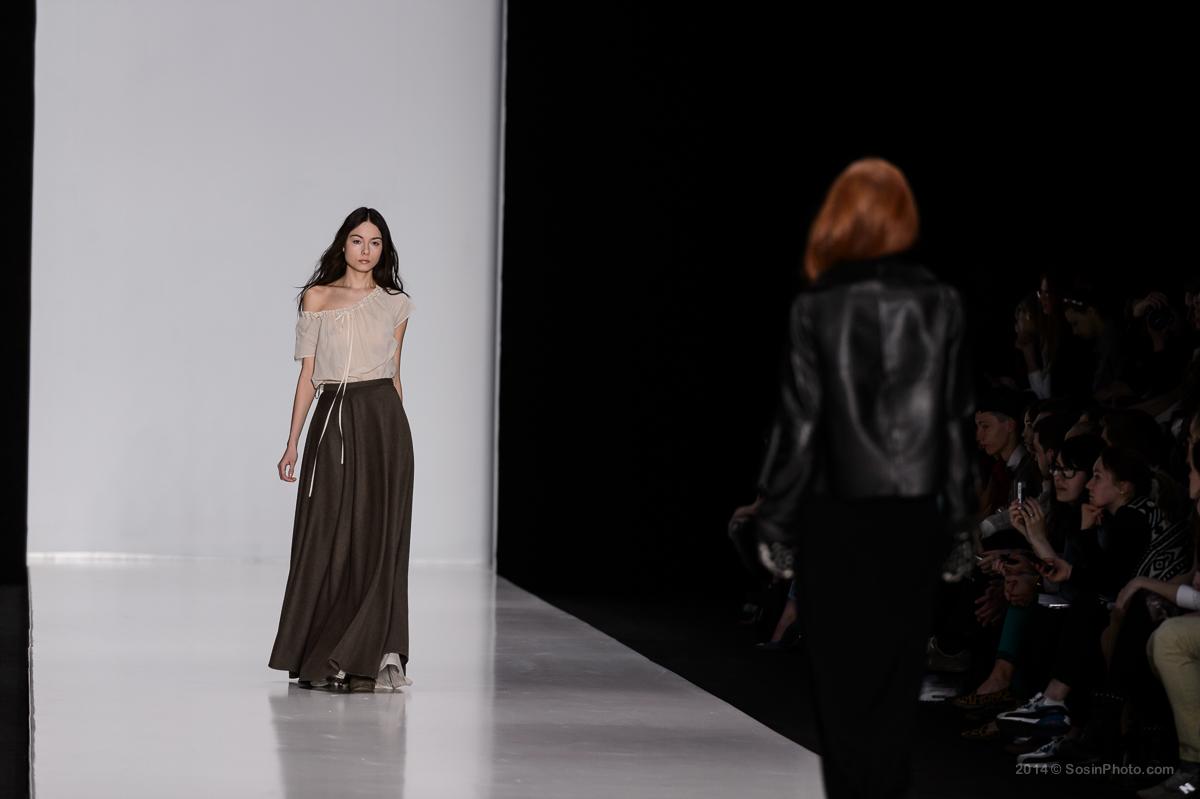 0079 MB Fashion week 2014 photo