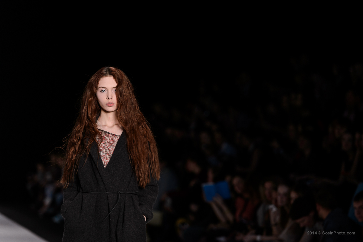 0081 MB Fashion week 2014 photo