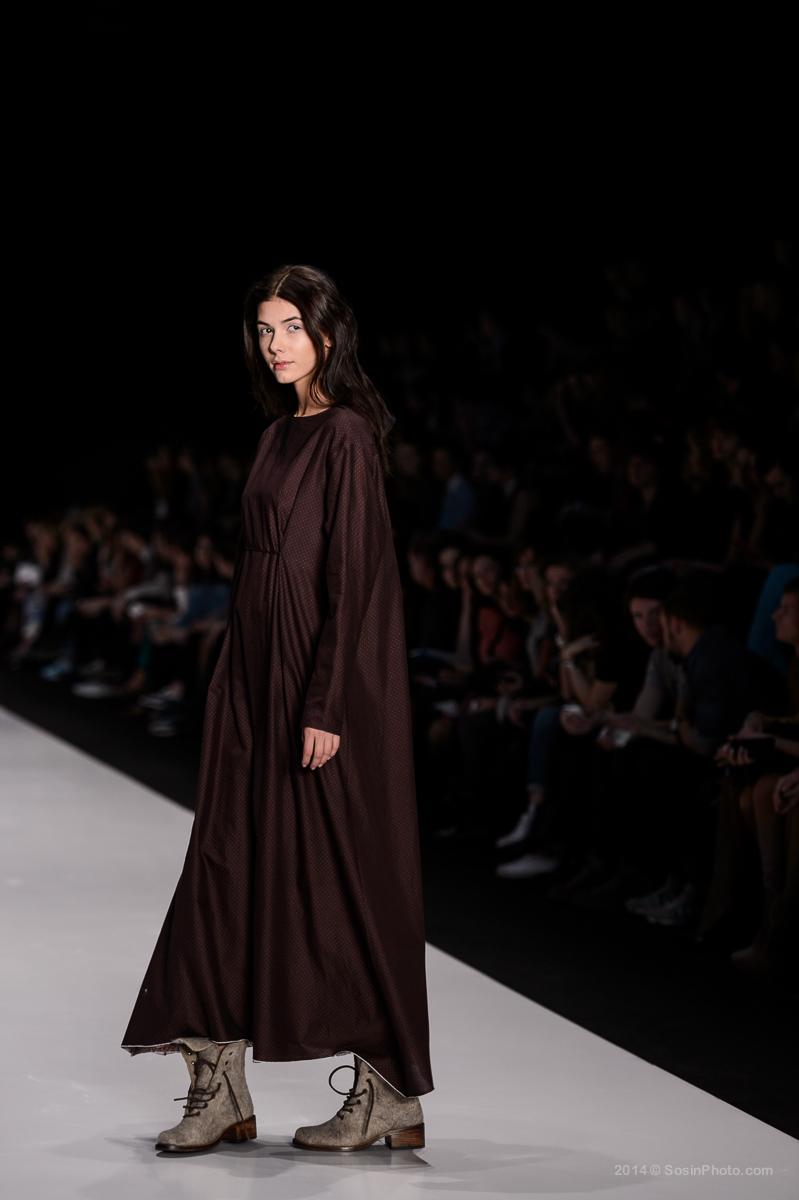 0082 MB Fashion week 2014 photo