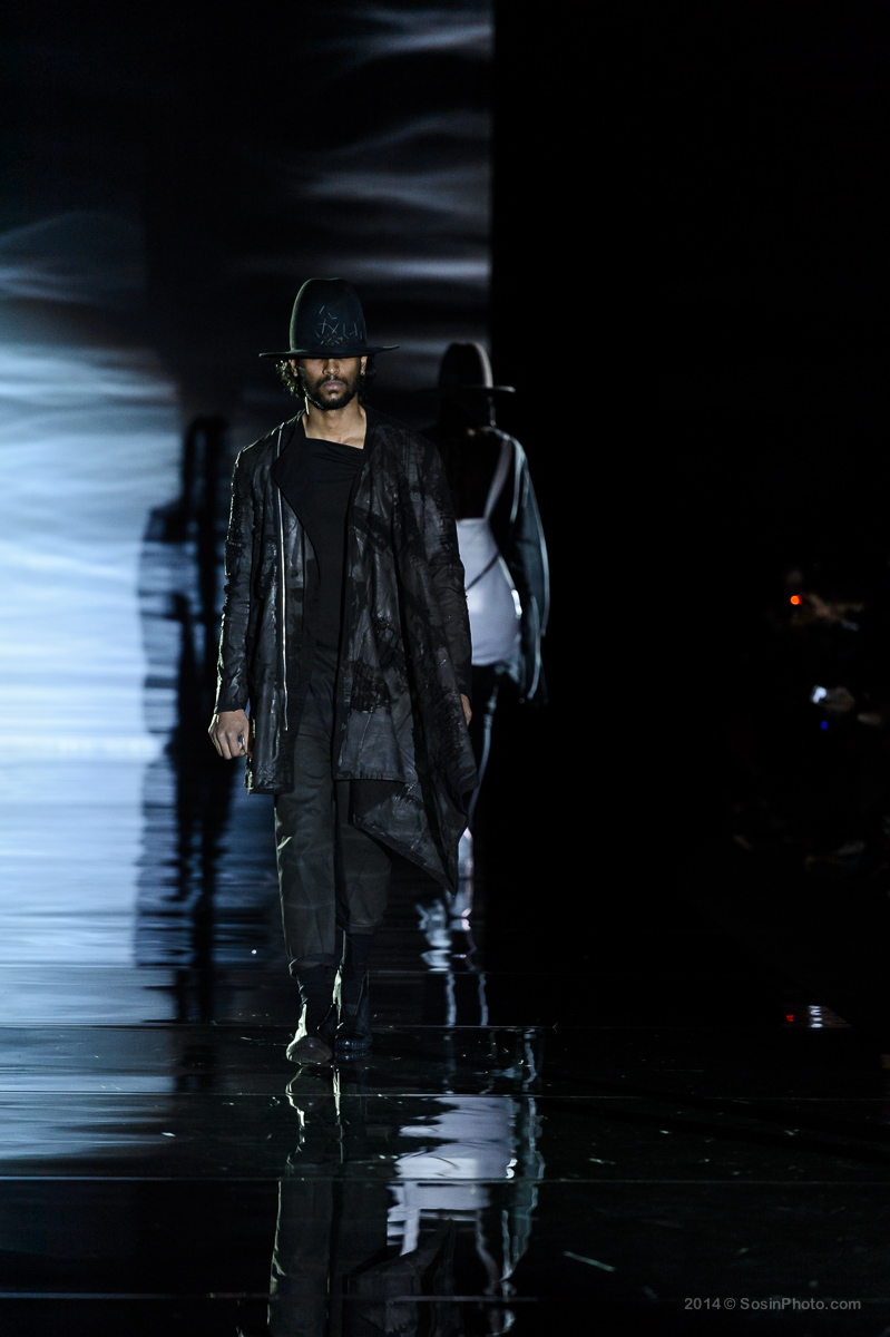 0083 MB Fashion week 2014 photo