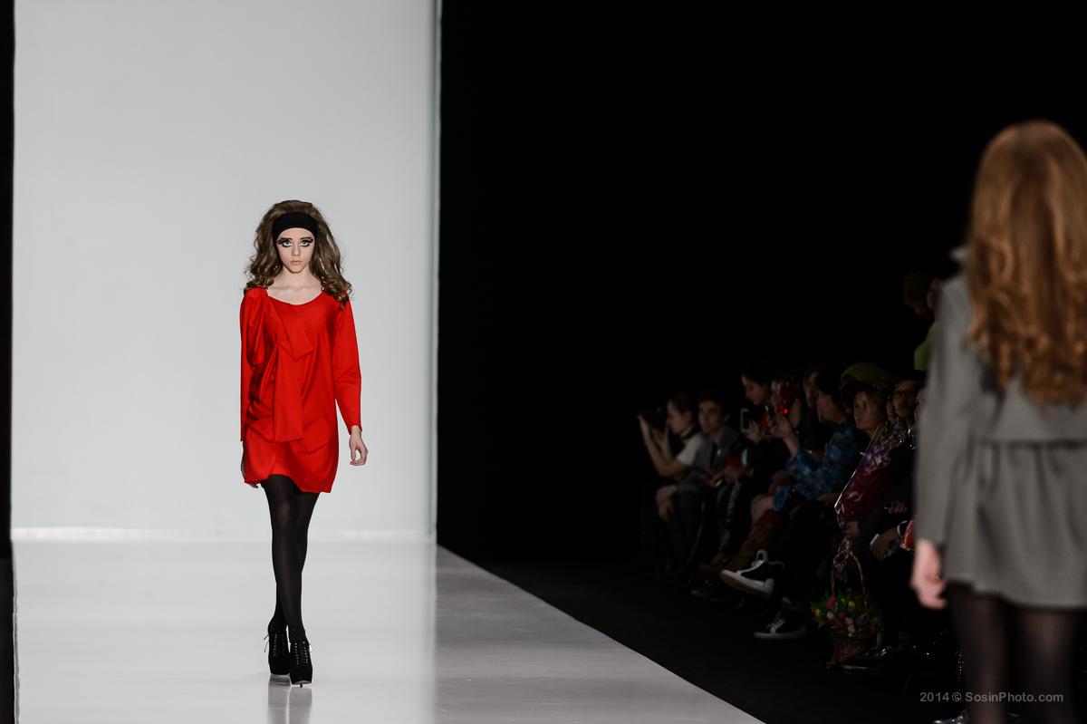 0085 MB Fashion week 2014 photo