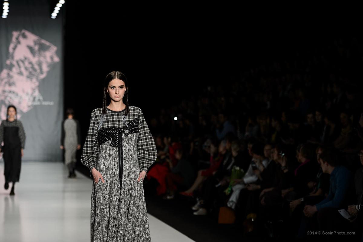 0086 MB Fashion week 2014 photo