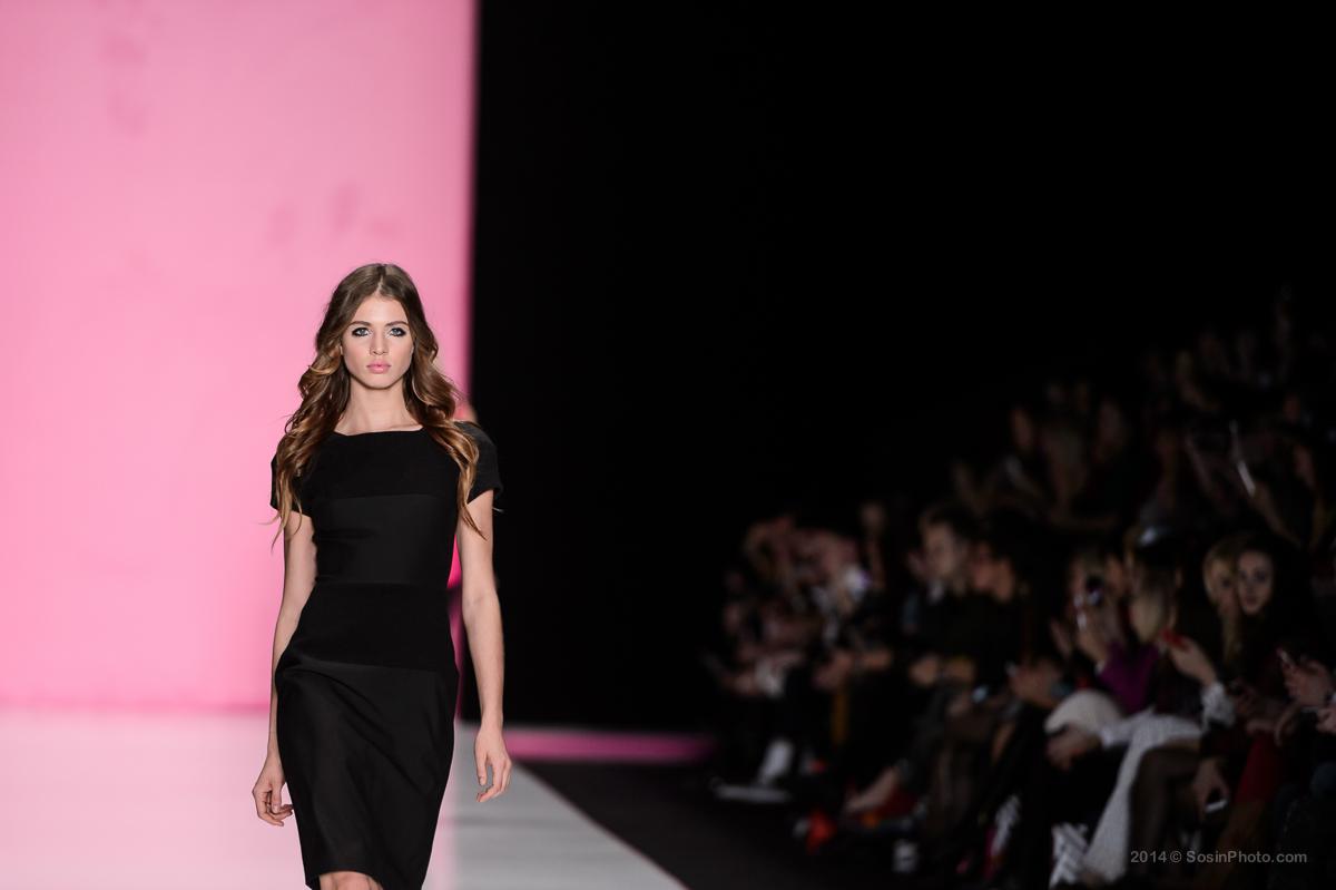 0089 MB Fashion week 2014 photo