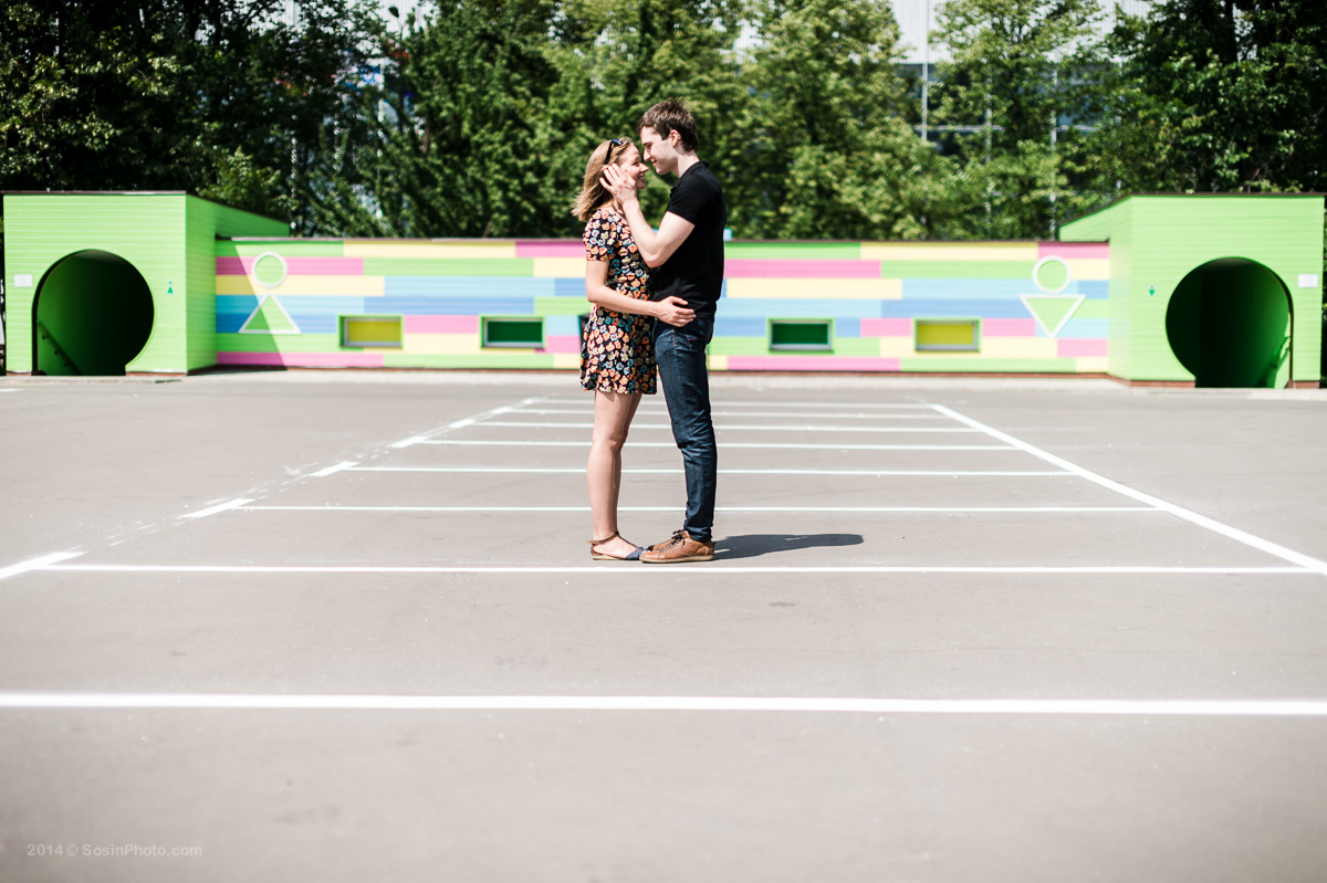 0004 Couple photoset Olya Vitya