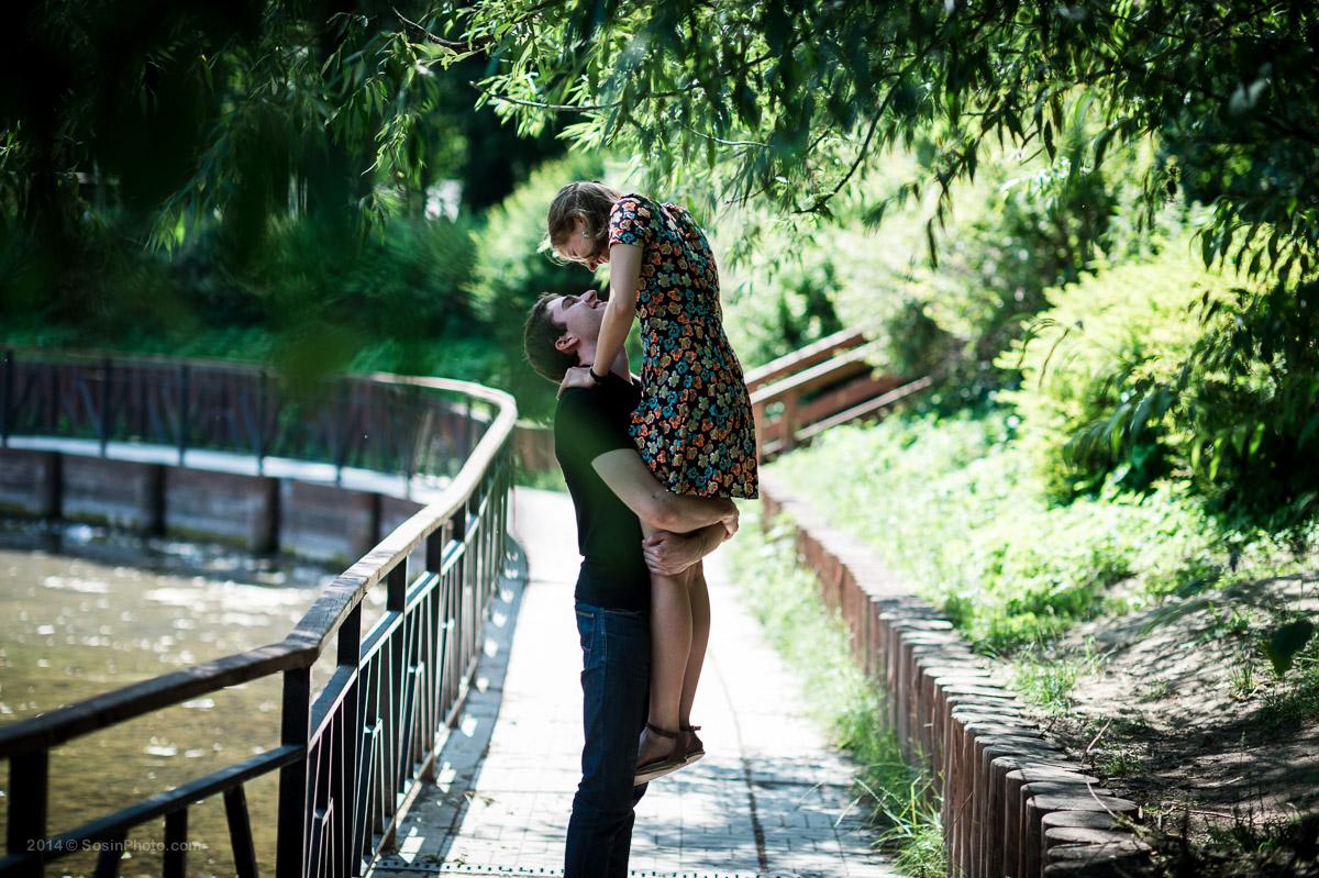 0007 Couple photoset Olya Vitya